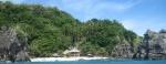 Resort B01 - Apo Island, Visayas, Filipijnen