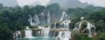 Da Lat (Dalat) Watervallen - Vietnam